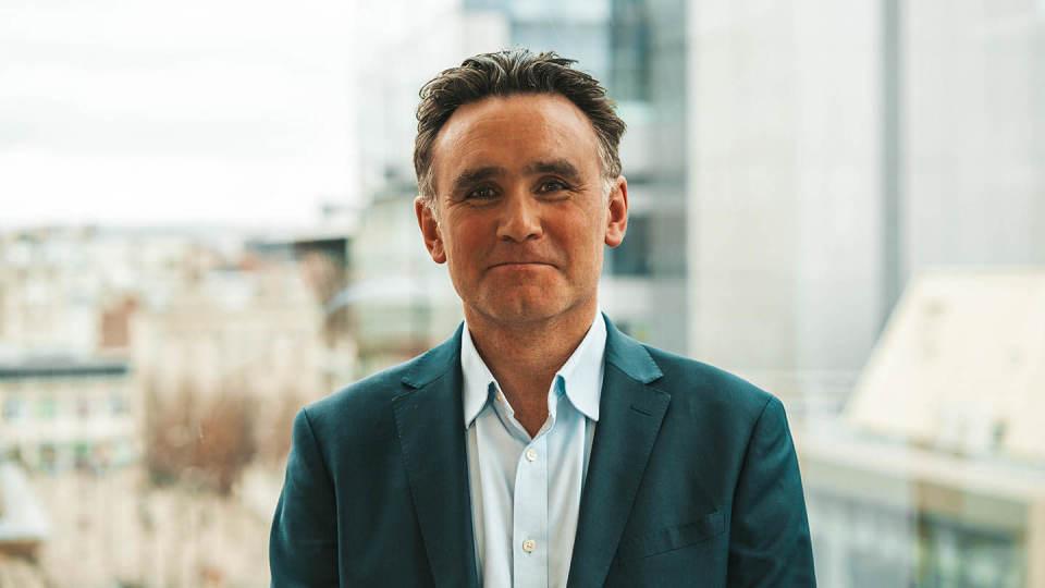 Expert profile of Richard Scorer