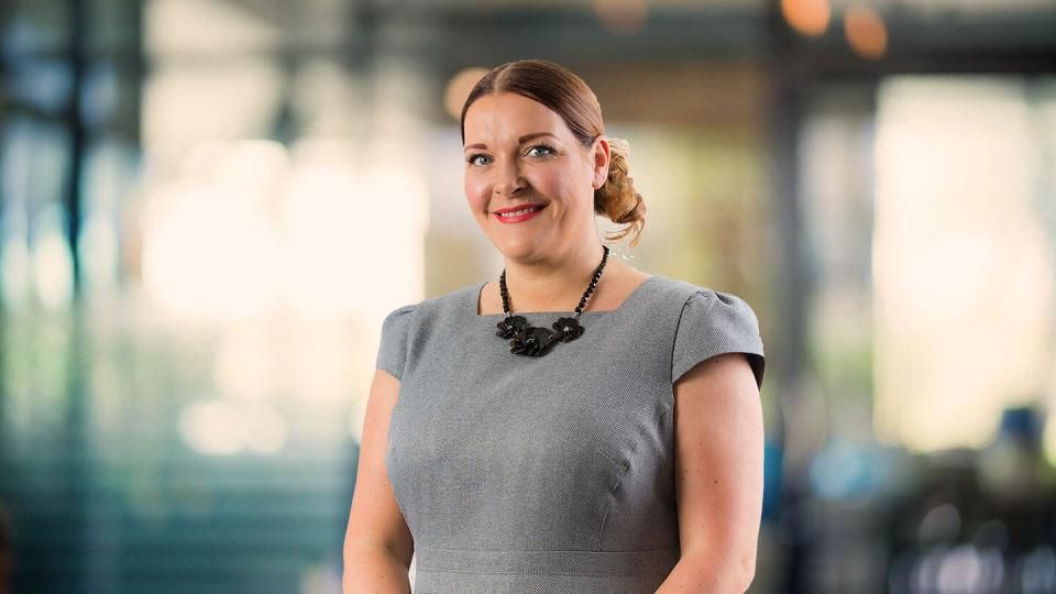 Expert profile of Katherine Gore
