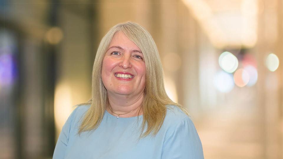 Expert profile of Kirsty Nickson