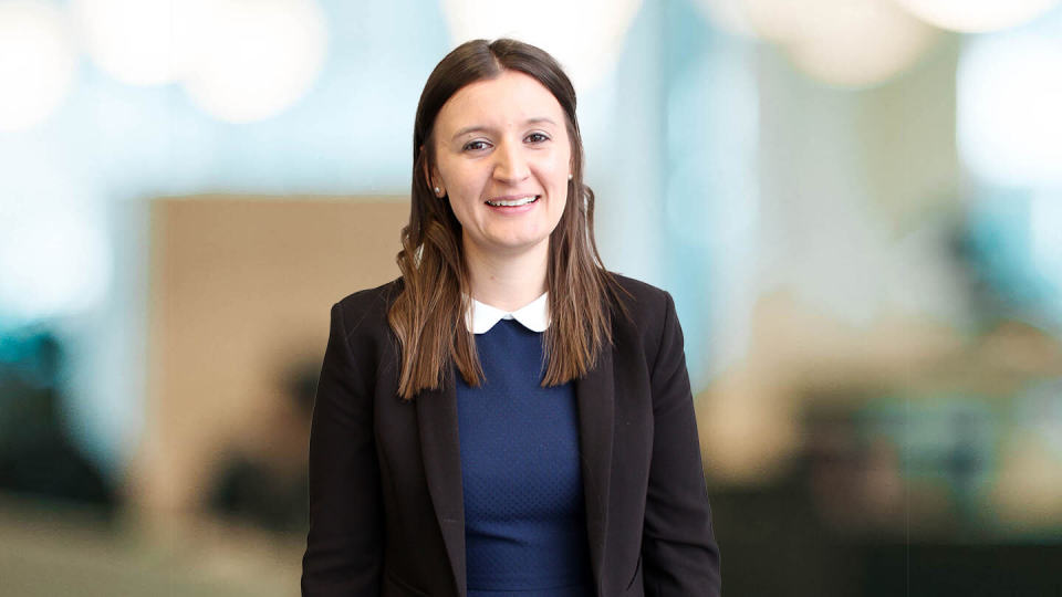 Expert profile of Claire Paterson