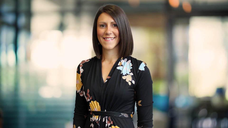 Expert profile of Sarah McWhirter