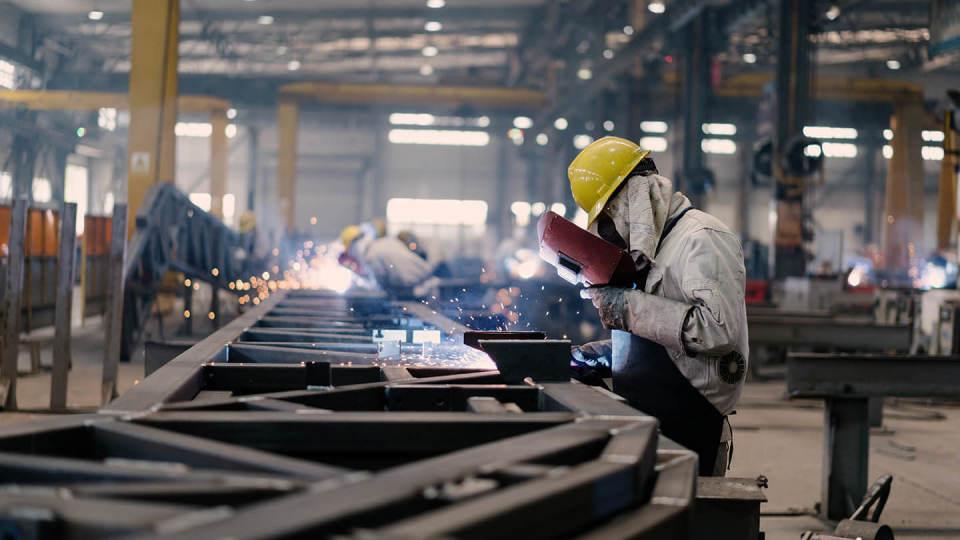 Newsroom - workman steel factory