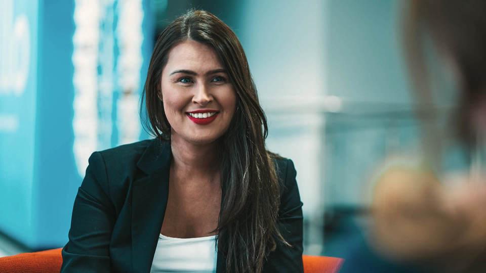 Expert profile of Rachel Seddon