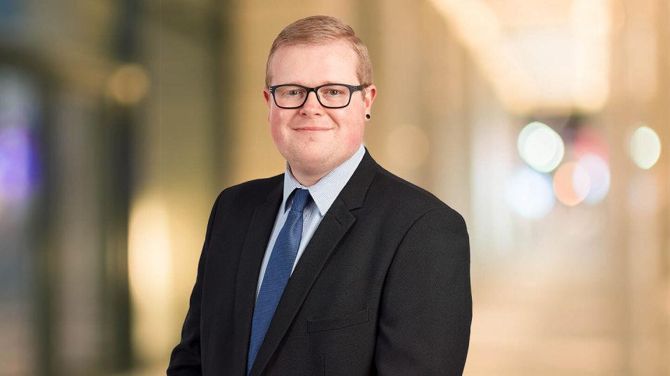 Expert profile of Tom Mulcock