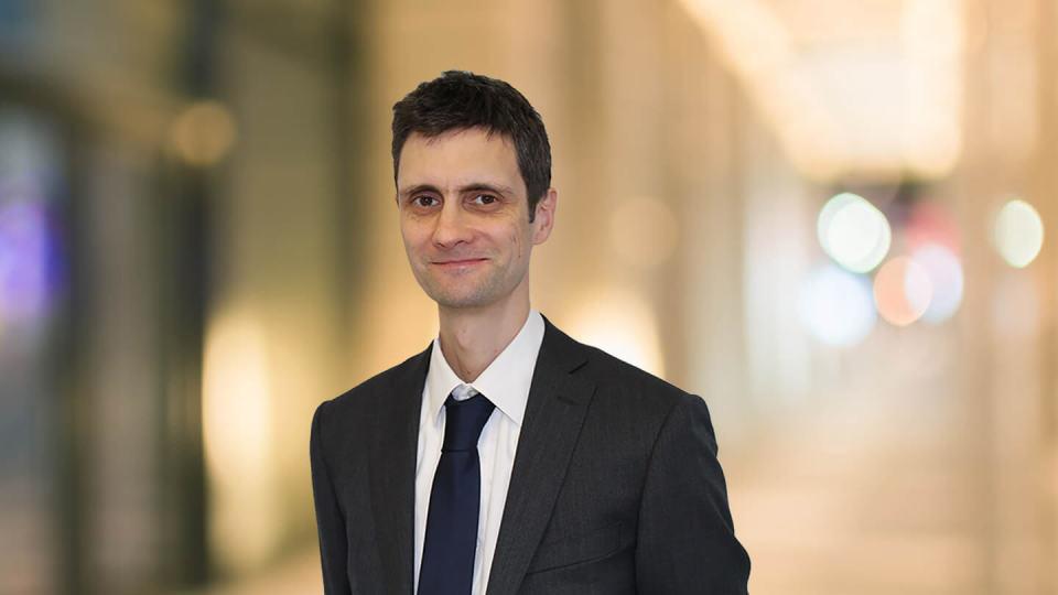 Expert profile of Andrew Bird