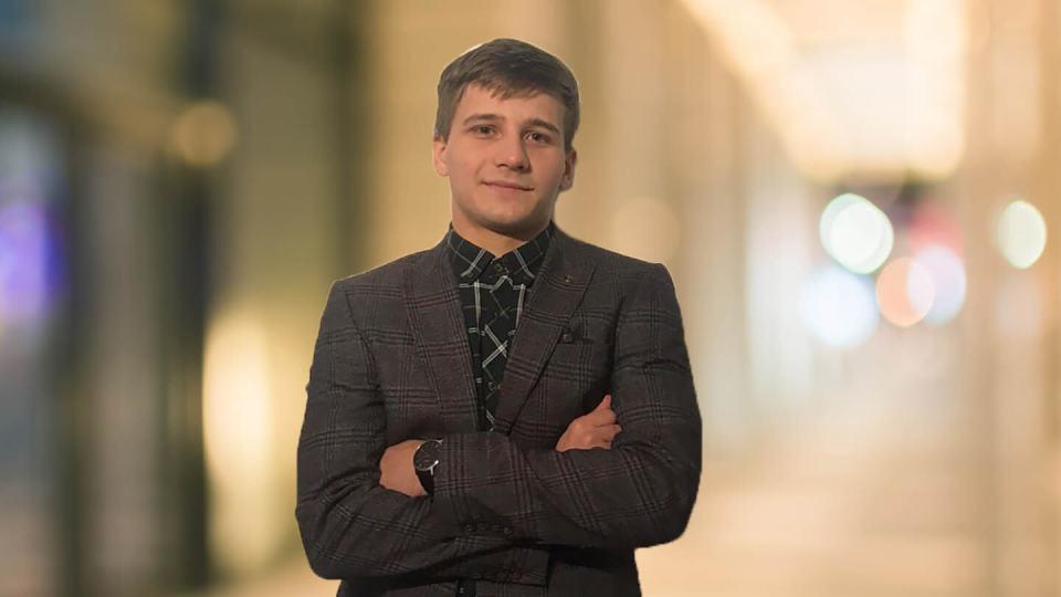 Ilja Dubrovins