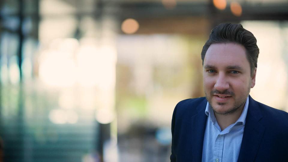 Profile image of Gareth Pope