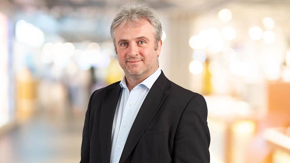 Expert profile of John Browne