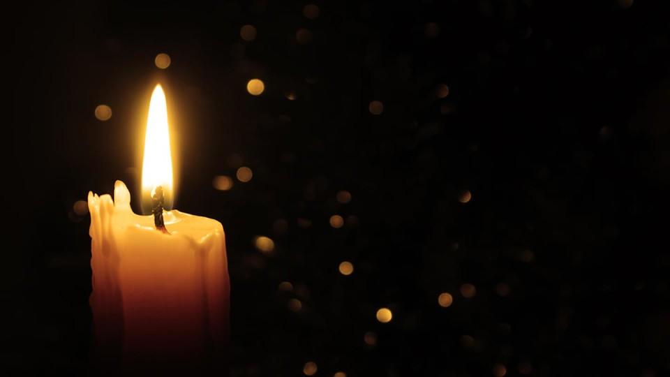 Newsroom - candle