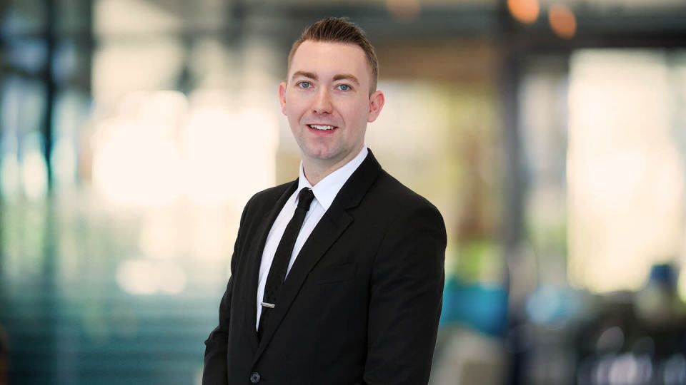 Expert profile of Shane Smith