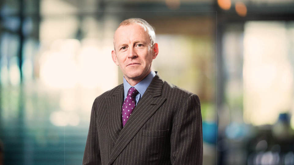Expert profile of Richard Gaffney