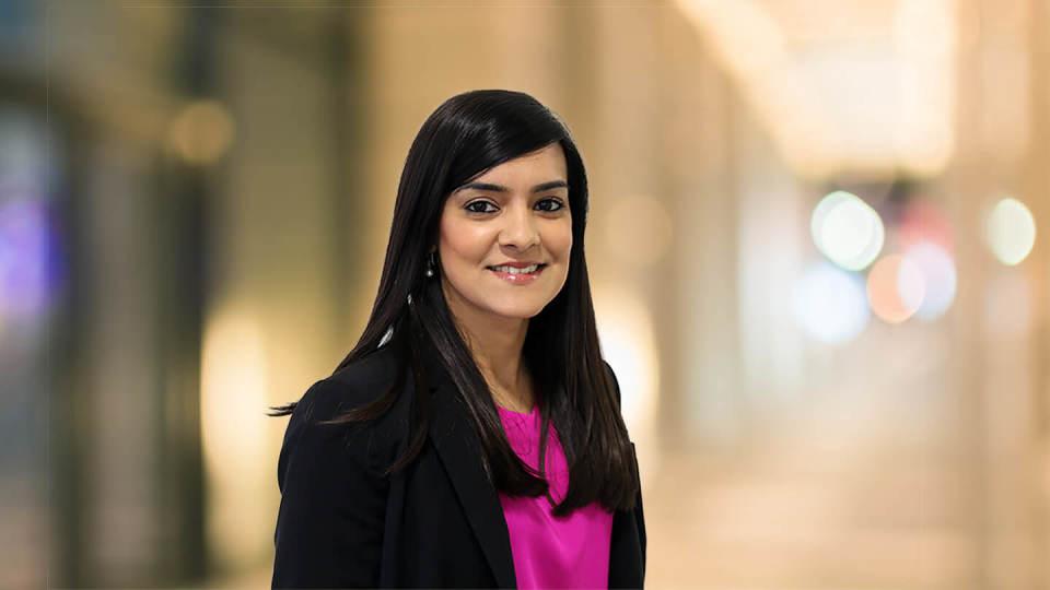 Profile image of Kiran Sharma