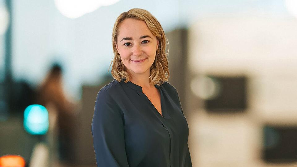 Expert profile of Judith Seifert