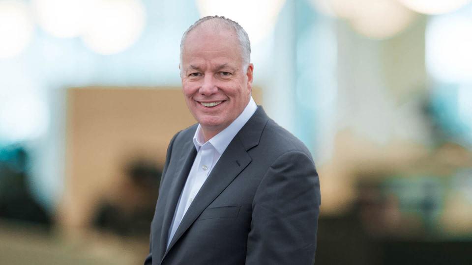 Expert profile of David Whitmore