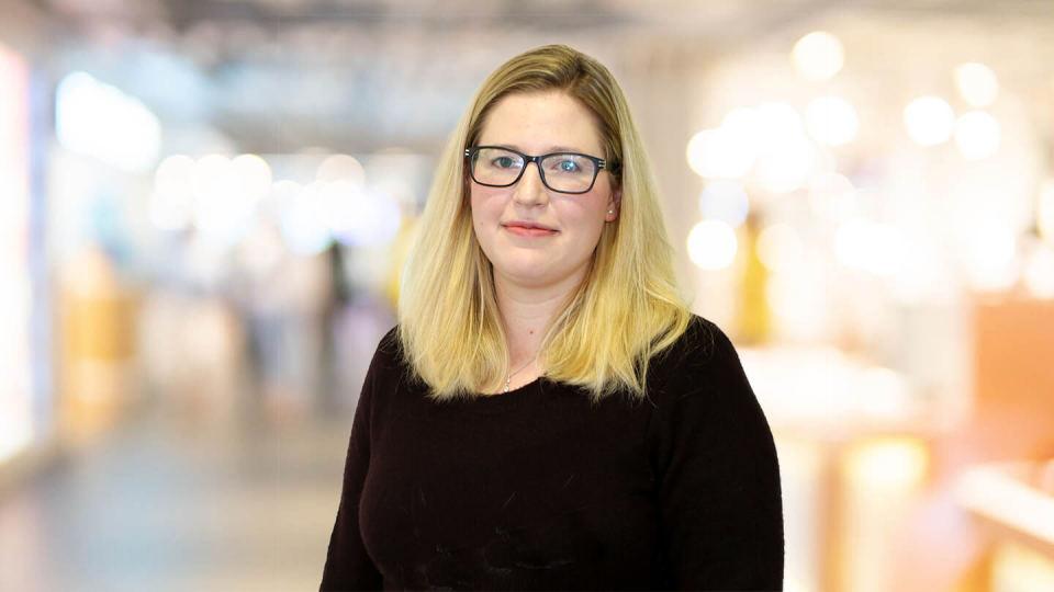 Expert profile of Danielle Parsons