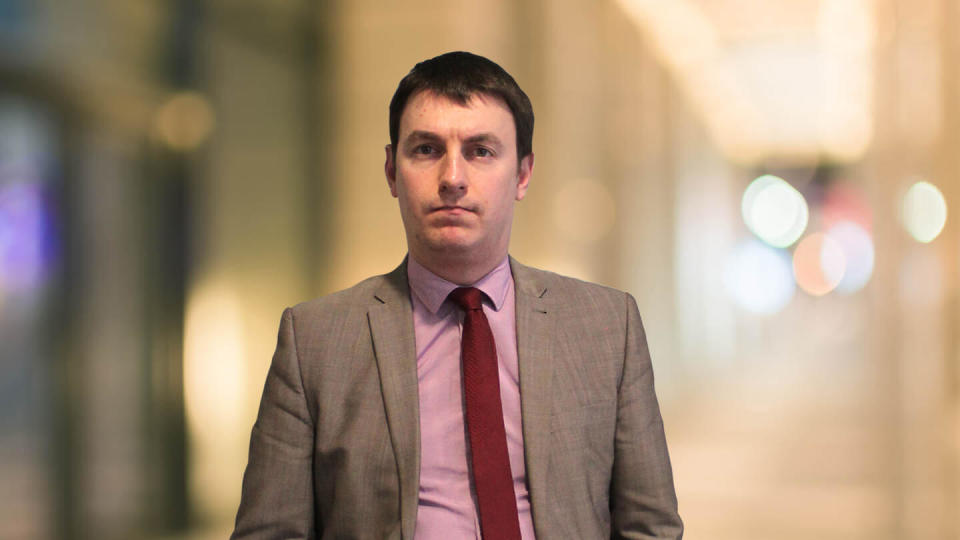 Expert profile of Nicholas Lukacs