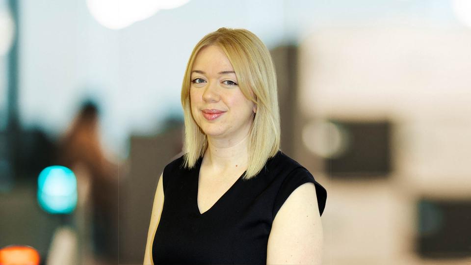 Expert profile of Elizabeth Morrice