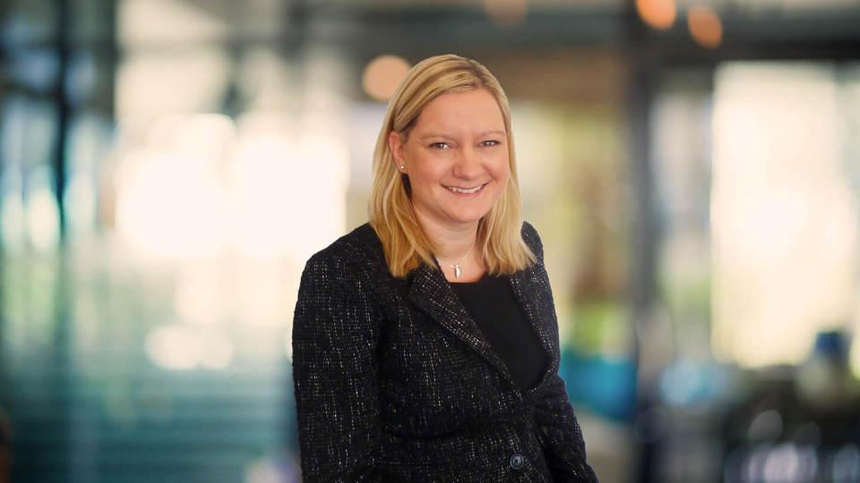 Expert profile of Rachael Gooding