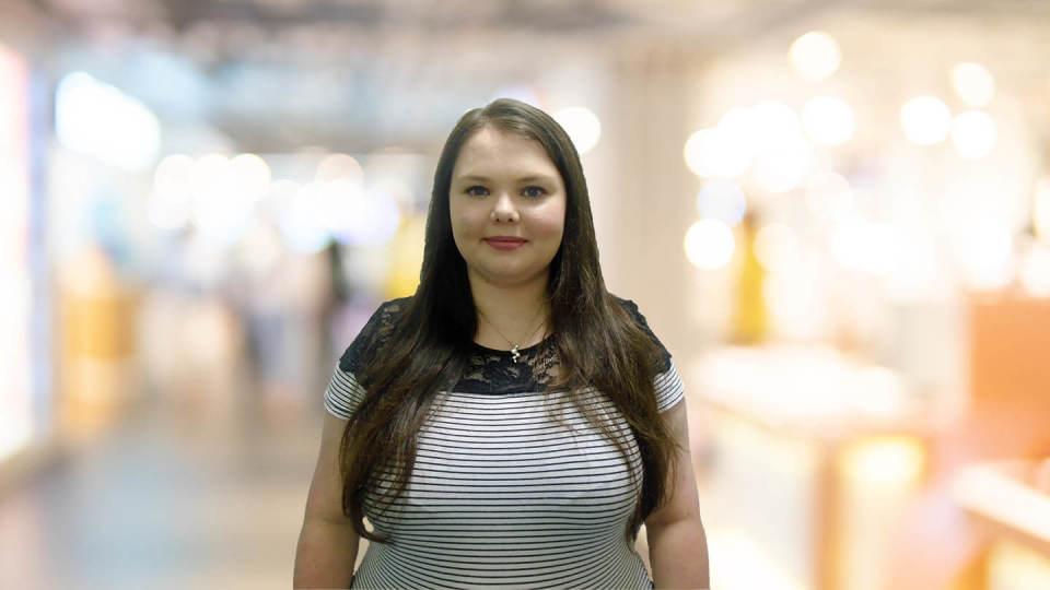 Expert profile of Hannah Crosby