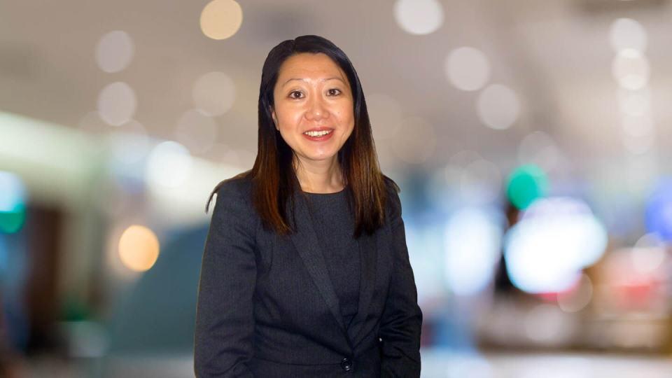 Expert profile of Linda Yen Fox