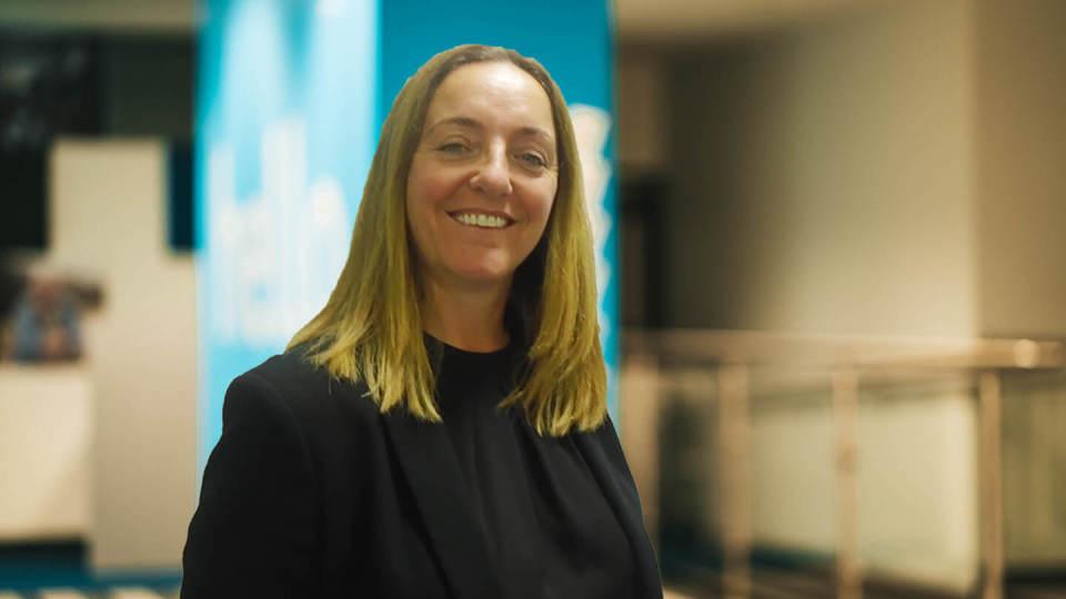 Expert profile of Amanda McIntosh