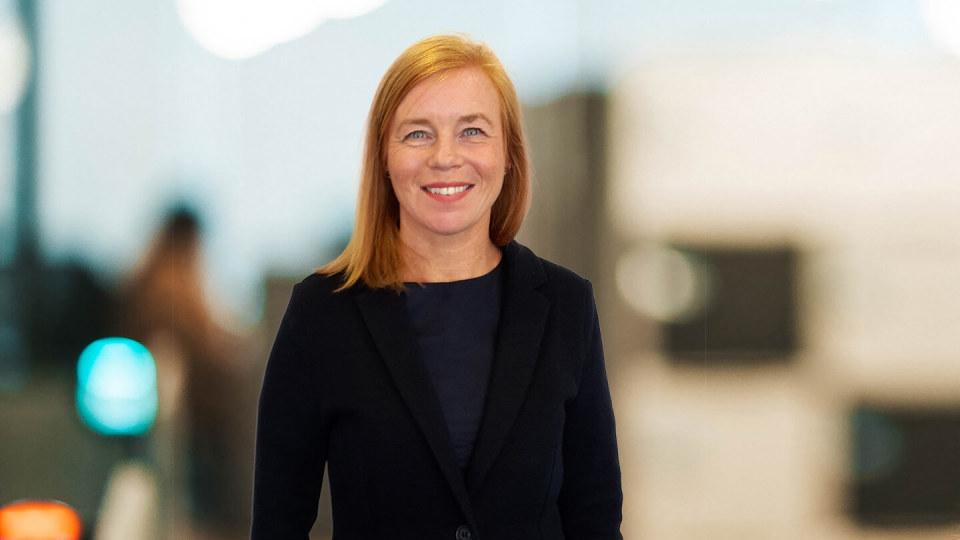 Expert profile of Sharon Wardale