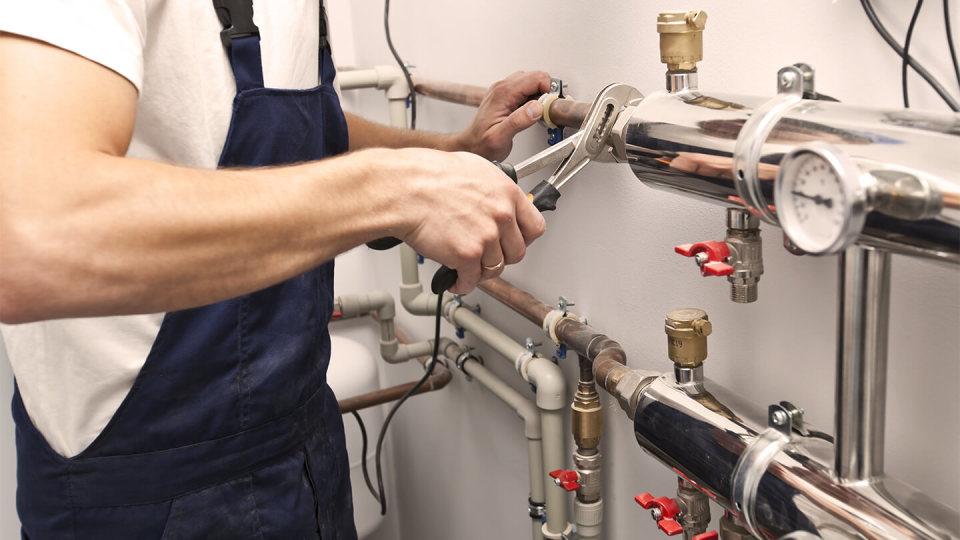 Newsroom - plumbing, heating