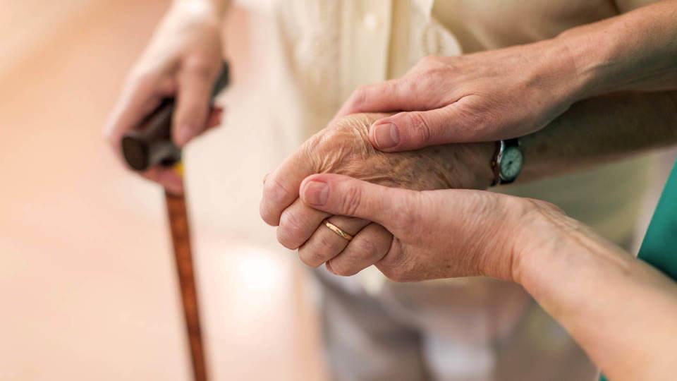 Care home, elderly, vulnerable