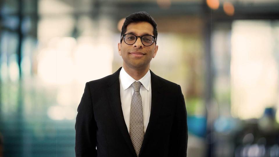 Expert profile of Sadiq Vohra