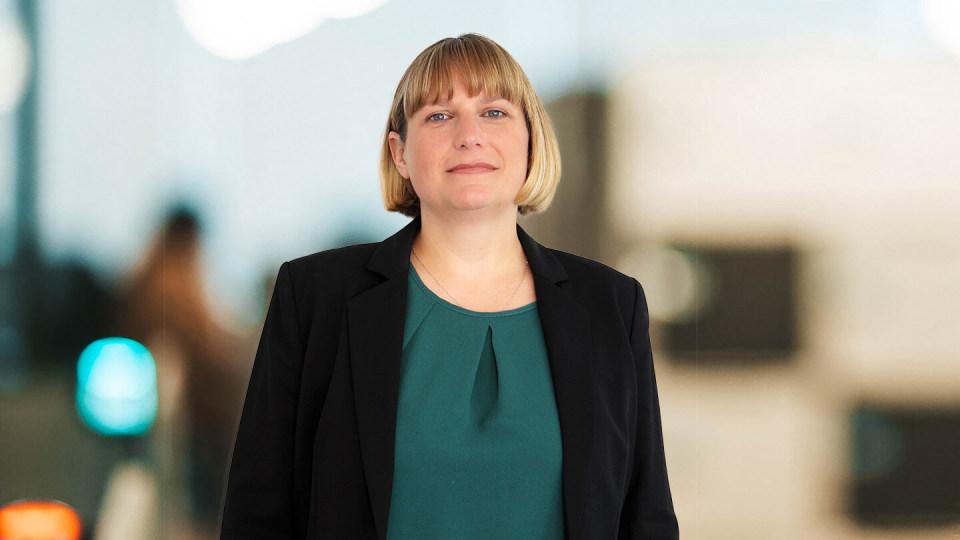 Expert profile of Stephanie Osborne