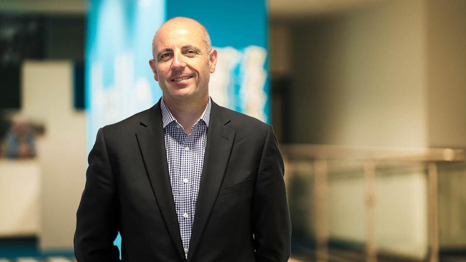 Expert profile of Michael Knott