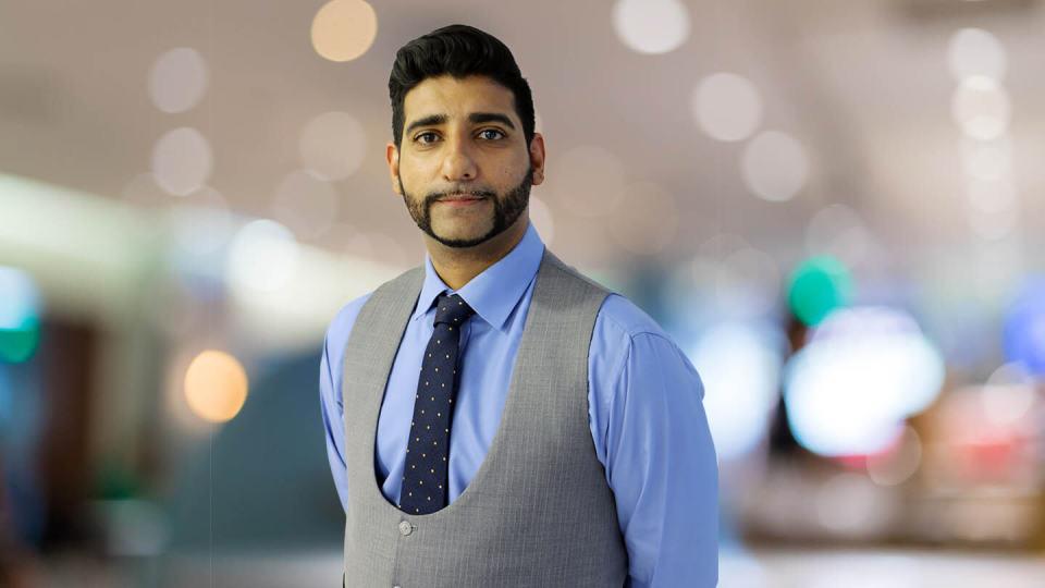 Expert profile of Parm Sahota