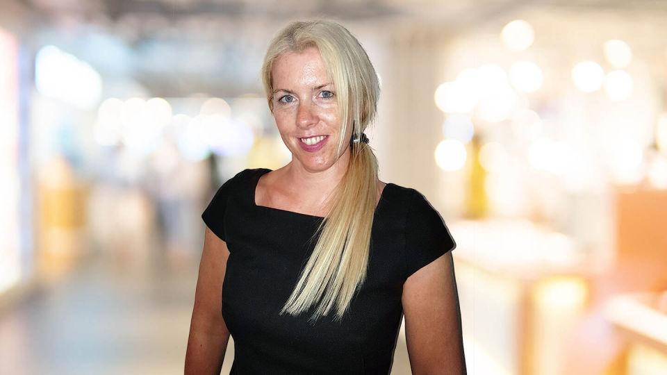 Expert profile of Sarah Dempsey