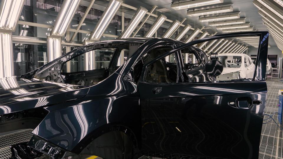Newsroom - car manufacturer