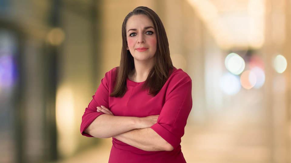 Maria Repanos