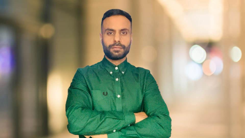 Expert profile of Priyesh Mistry