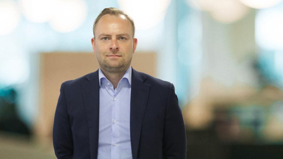 Expert profile of Matt Jarvis