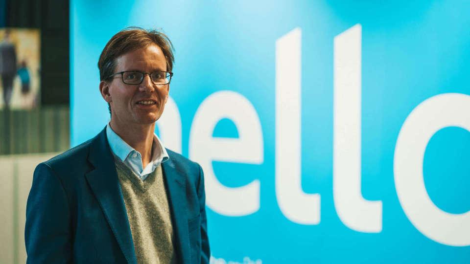 Expert profile of Nils Stoesser