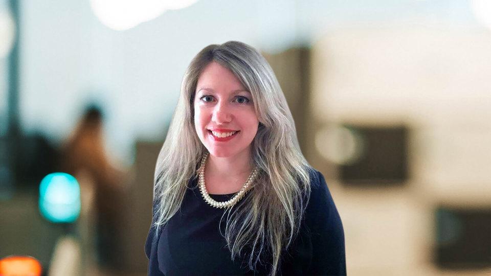 Expert profile of Crystal Eaton